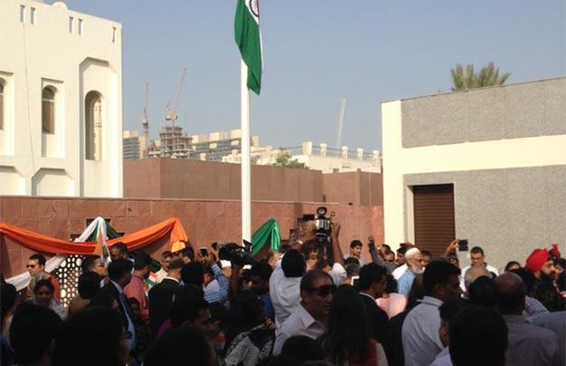 Indian merchant too high-toned for trade in Dubai | ummid com