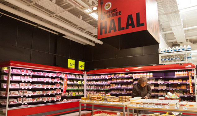 Halal Supermarket in France told to shut after it refuses to sell pork, alcohol | ummid.com