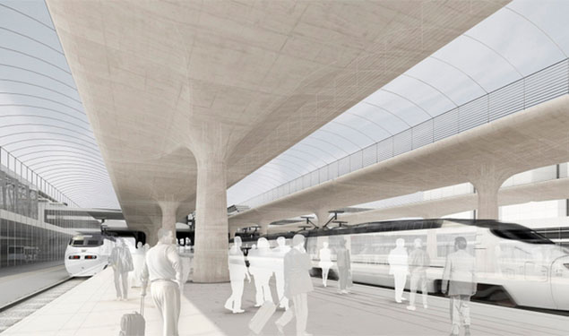 Intermodal Stations to come up in 15 cities