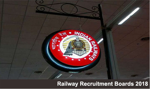 Railway Recruitment Board 2018 Exam: List of approved candidates in
