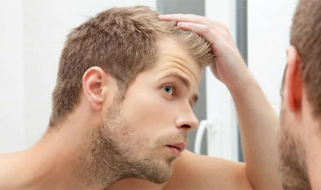 This drug can be used to treat human hair loss   ummid com