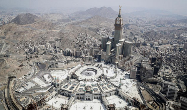 Saudi Arabia: Makkah ideal place to review arbitration of Halal food criteria: OIC chief