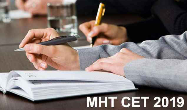 Proposal to hold MHT CET 2019 in Online Mode in 2nd and 3rd