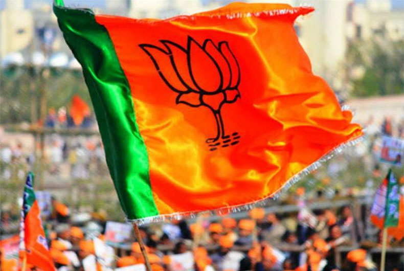 Karnataka Bypolls for BJP
