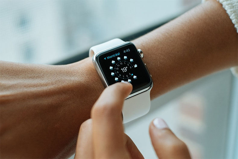 Growth of wearables Market in India