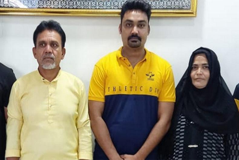 Azharuddin Quazi UPSC