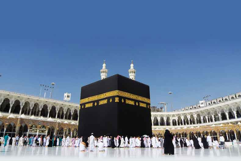 Umrah Travel Restrictions likely to continue till January ...