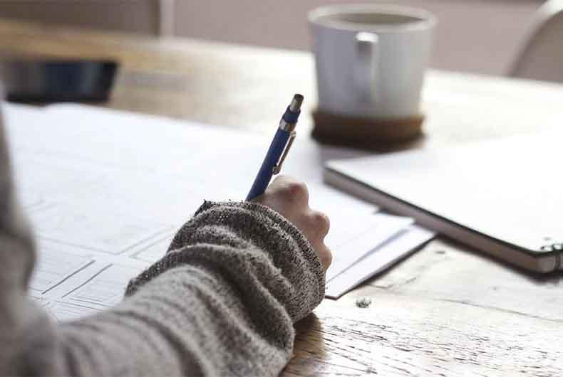 Civil services essay paper 2012